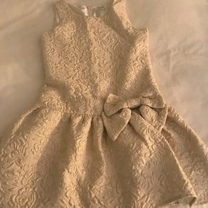 KIDS- Childrens's Place size 8 party dress